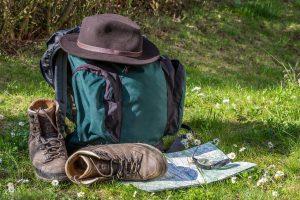 Camping Les Naiades